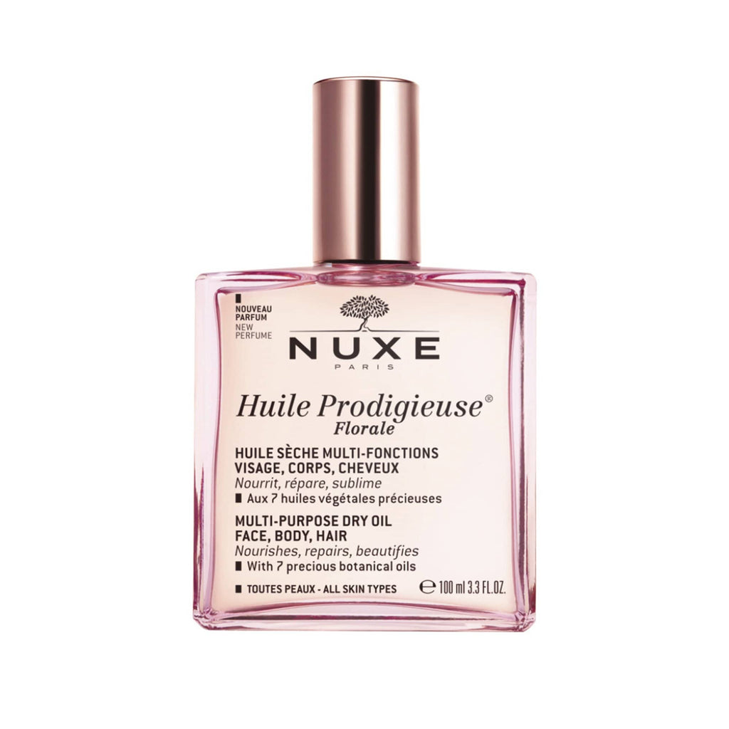 Nuxe Hulie Prodigieuse Florale Dry Oil Face, Body, Hair 100 ml