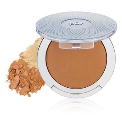 PUR 4-IN-1 Pressed Mineral Makeup SPF 15 Medium Tan  8g