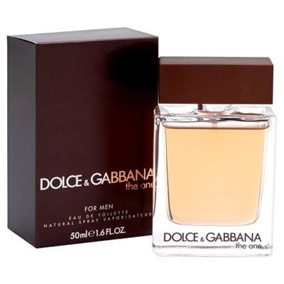 D&G The One 50ml EDT