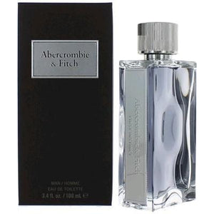Abercrombie & Fitch 100ml EDT