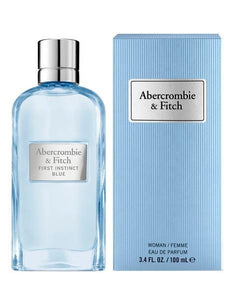 Abercrombie & Fitch First Instinct Blue For Her 100ml EDP