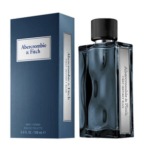 Abercrombie & Fitch First Instinct Blue Man 100ml EDT