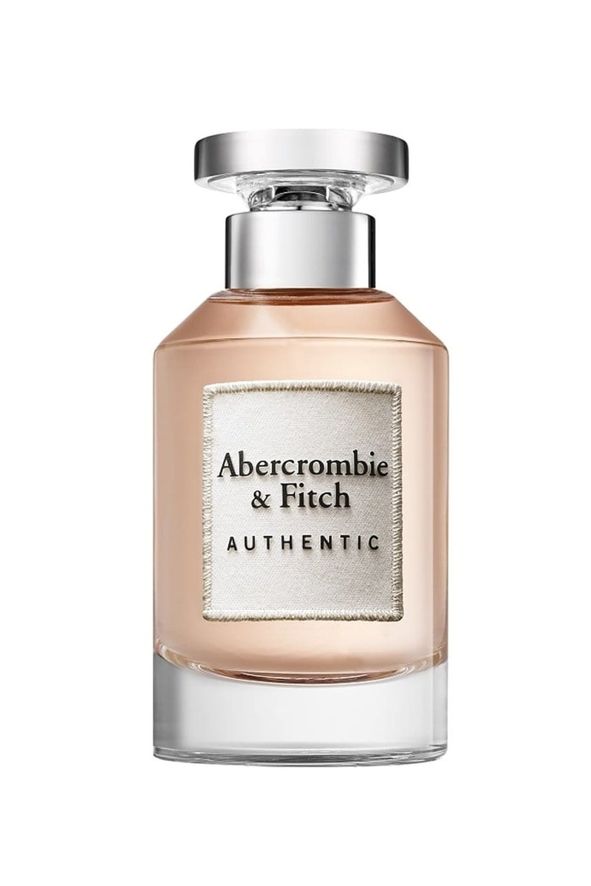 Abercrombie & Fitch Authentic 100ml EDP