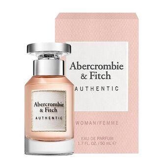 Abercrombie & Fitch Authentic 50ml EDP