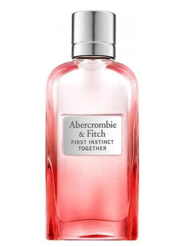 Abercrombie & Fitch First Instinct Together 100ml EDP