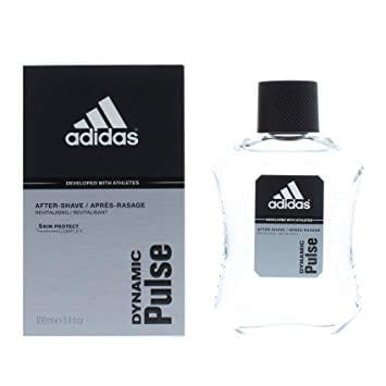 Adidas Dynamic Pulse 100ml After Shave