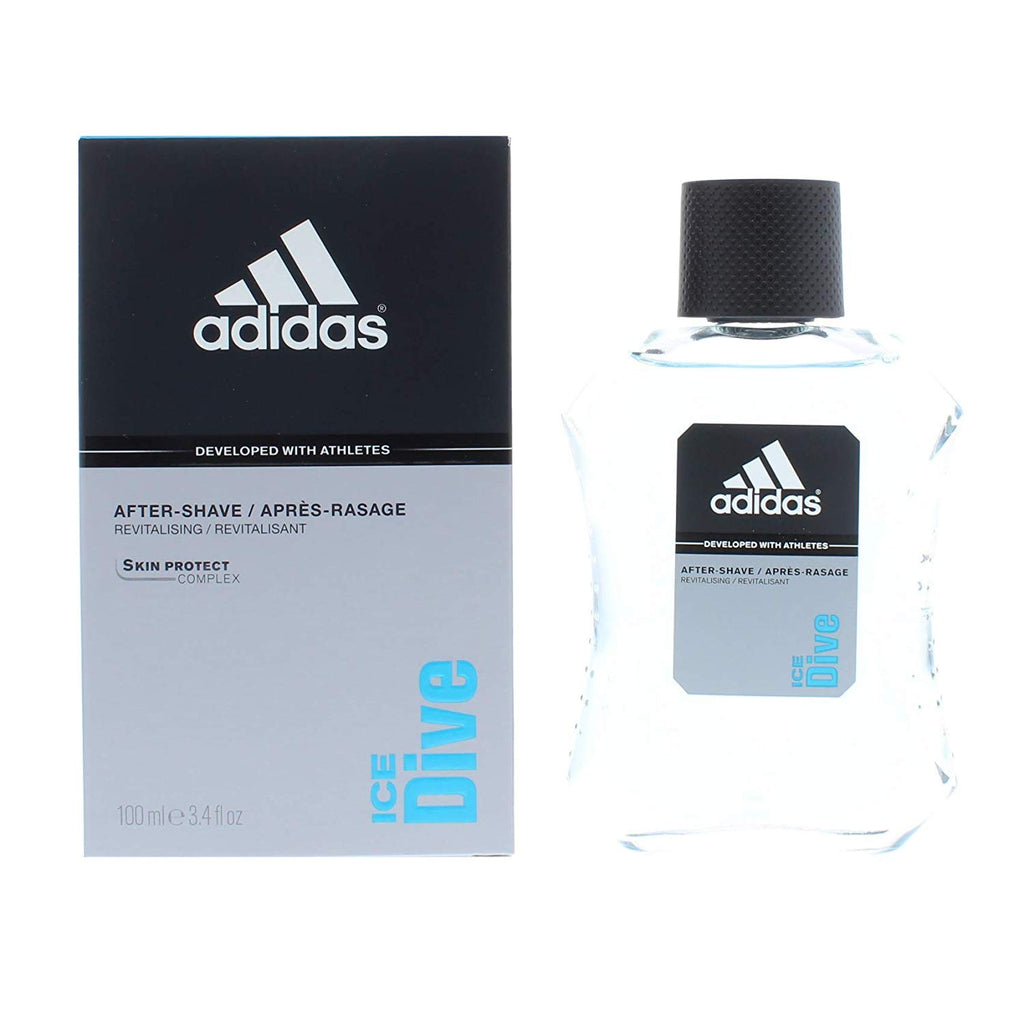 Adidas Ice Dive 100ml After Shave