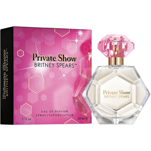 Britney Spears Private Show 30ml EDP