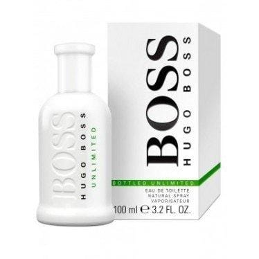 Hugo Boss Bottled Unlimited 50ml EDT