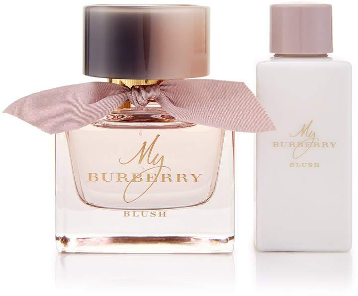 Burberry My Burberry Blush 90ml EDP+75ml Body Lotion