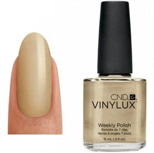 CND Vinylux 15ml Locket Love #128