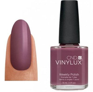CND Vinylux 15ml Married to the Mauve #129