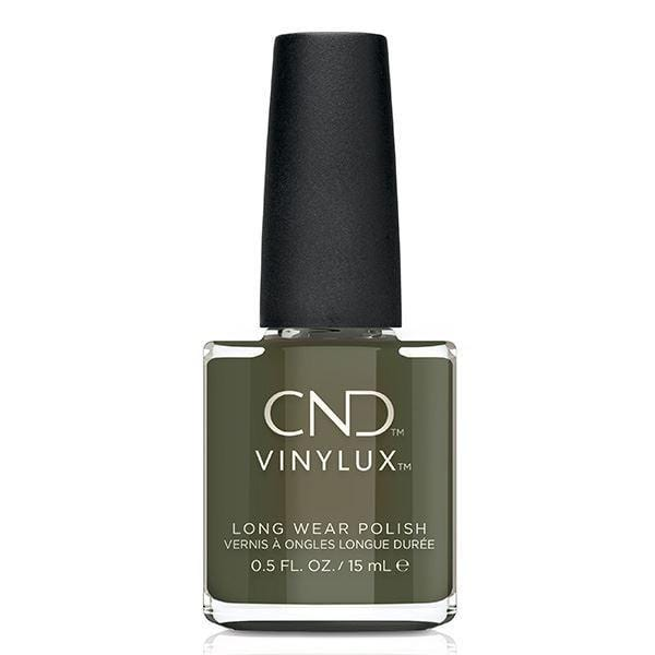 CND Vinylux 15ml  Cap & Grown #327
