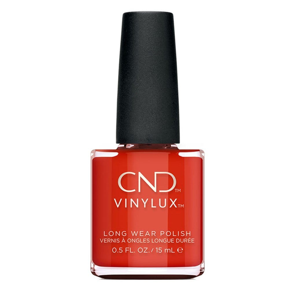 CND Vinylux 15ml Hot Or Knot #353