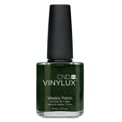 CND Vinylux 15ml Pretty Poison #137