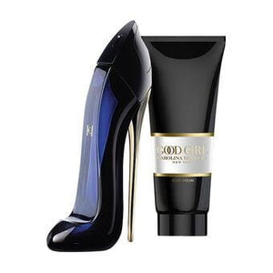 Carolina Herrera Good Girl 80ml EDP + Body Lotion