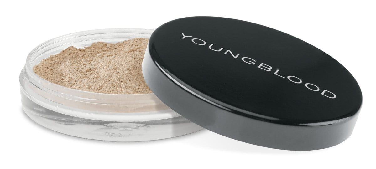 Youngblood Natural  Loose Mineral Foundation Cool Beige 10g