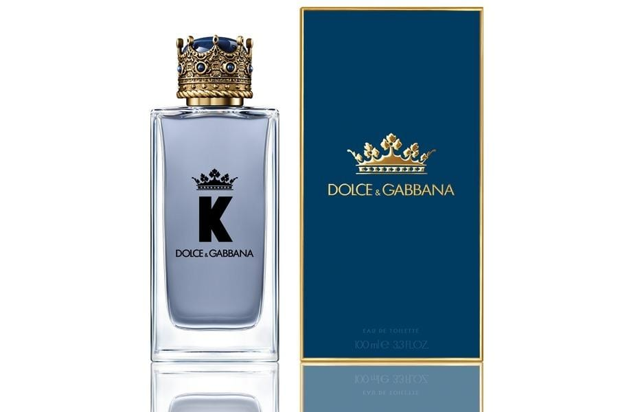 Dolce & Gabanna K 100ml EDT