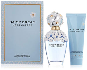 Marc Jacobs Daisy Dream 100ml EDT + 75ml Body Lotion