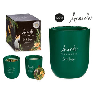 Acorde Fragrances Dark Jungle 120g