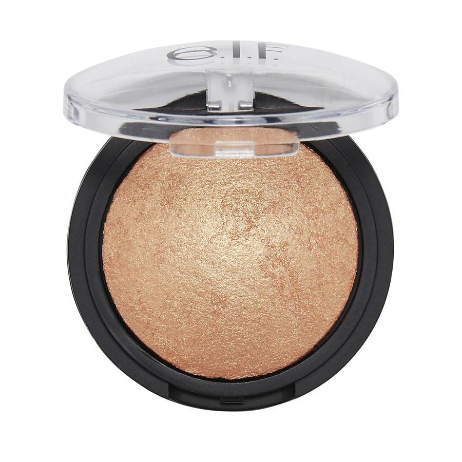 E.L.F. Baked Highlighter Apricot Glow 5g 83707