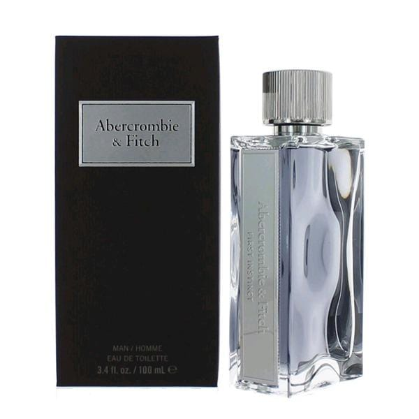 Abercrombie & Fitch First Instinct Man 100ml EDT