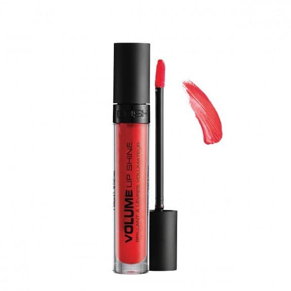 Gosh Volume Lip Shine Red Stiletto 05