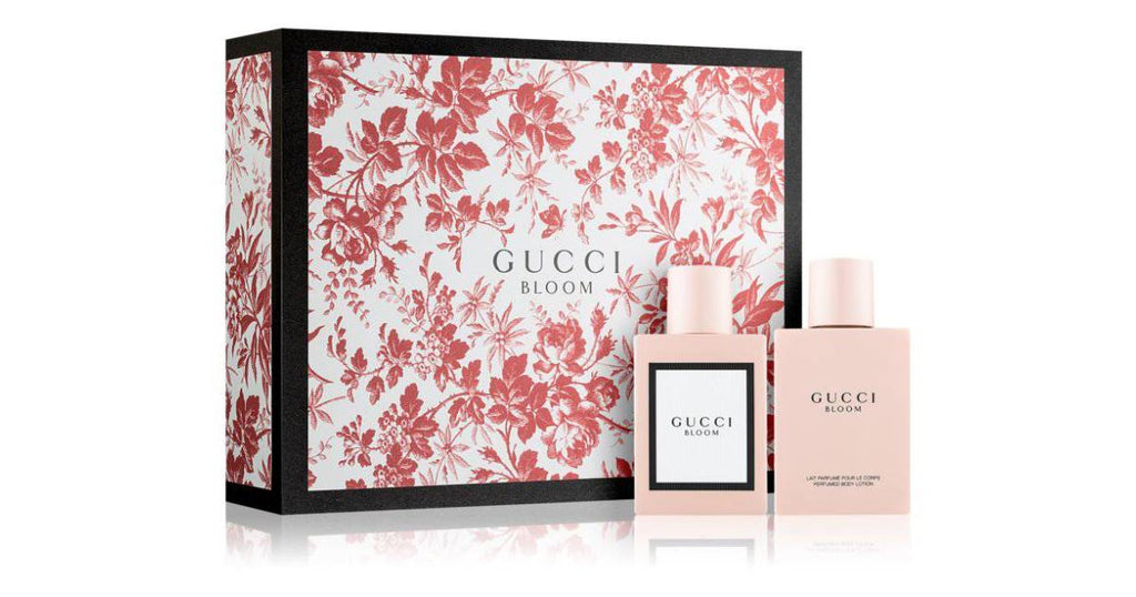 Gucci Bloom 50ml EDP+100ml Body Lotion
