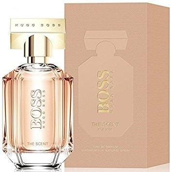 Hugo Boss The Scent 100 ml eau de parfume