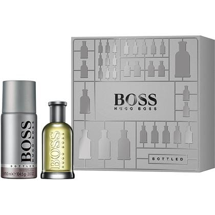 Hugo Boss Bottled 50ml EDT + Deo