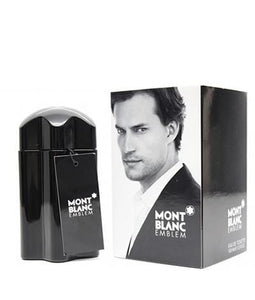 Mont Blanc Emblem 100ml EDT