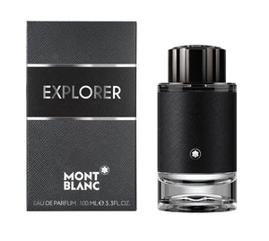 Mont Blanc Explorer 100ml EDP