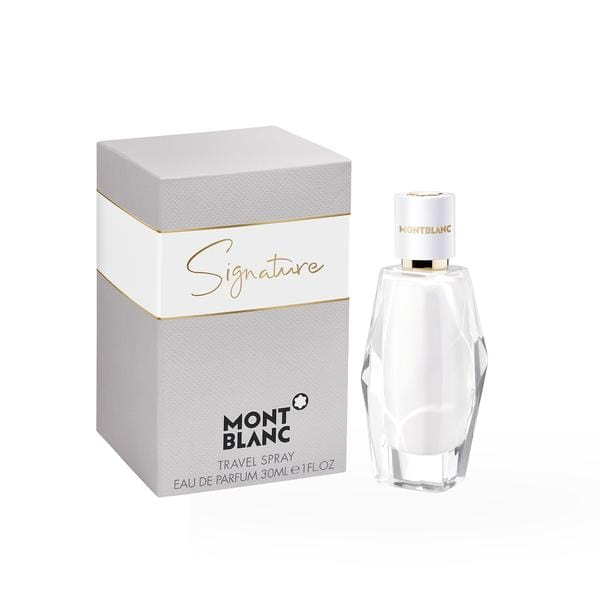 Mont Blanc Signature 30ml EDP