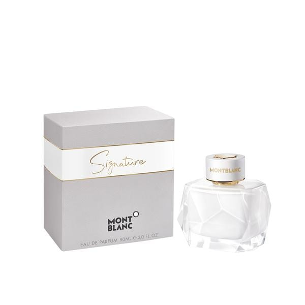 Mont Blanc Sugnature 90ml EDP