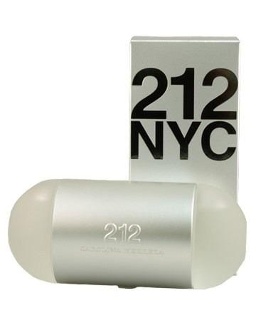 Carolina Herrera 212 NYC 30ml EDT