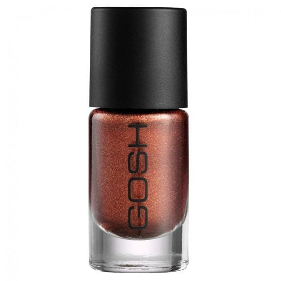Gosh Nail Polish 603 Rusty 8ml
