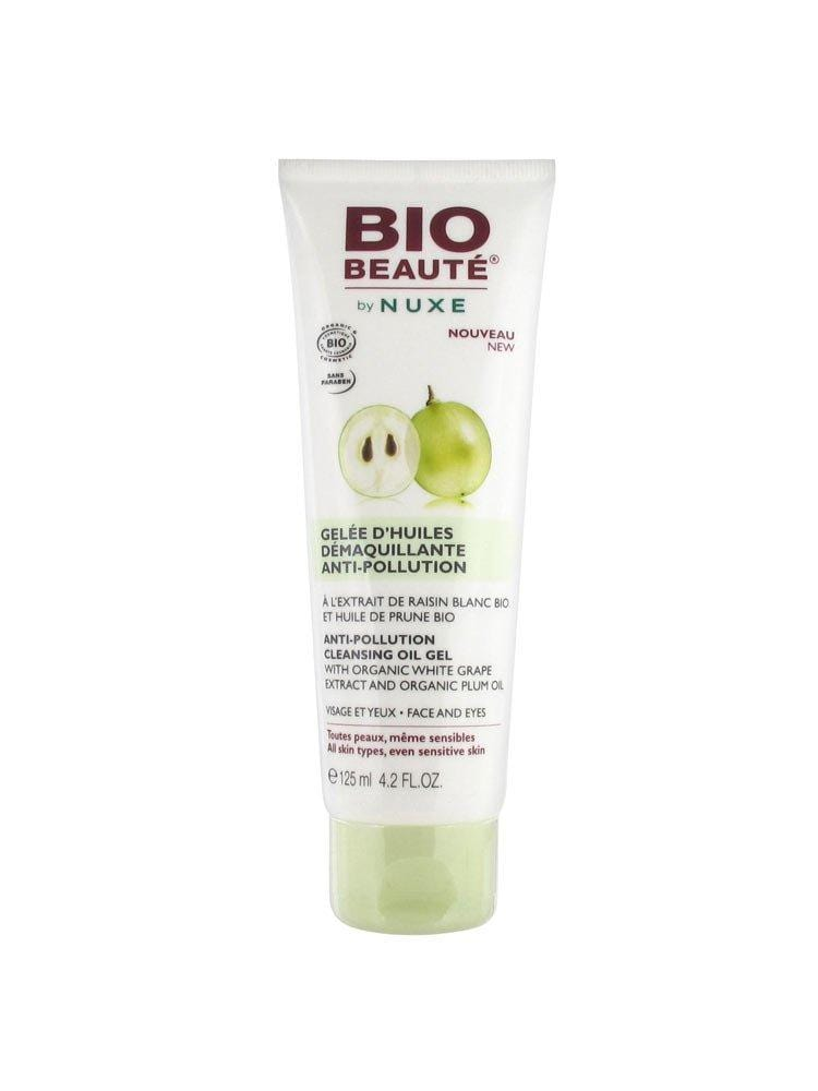 Nuxe Bio Beaute Anti-Pollution Cleansing Oil Gel 125ml