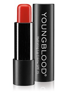 Youngblood Hydrating Lip Tint SPF15 Poppy