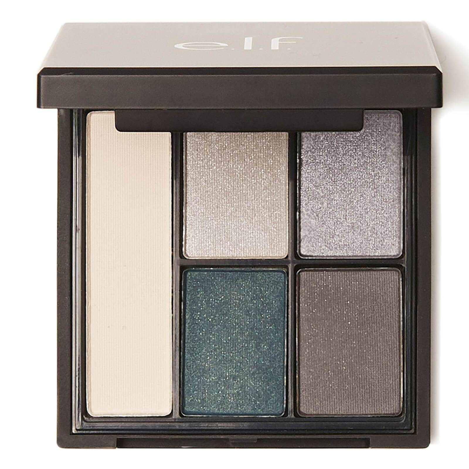 E.L.F Clay Eyeshaow Palette Seaside Sweetie 81923