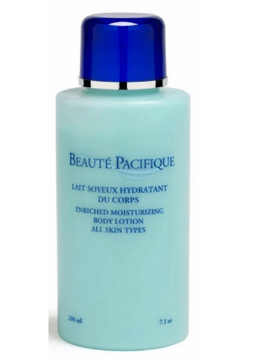 Beauté Pacifique Enriched Moisturizing Bodylotion All Skintypes 200ml