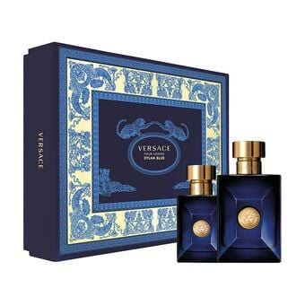 Versace Dylan Blue 100ml EDT + 30ml EDT