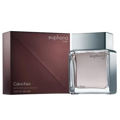 Calvin Klein Euphoria For Men 100ml EDT