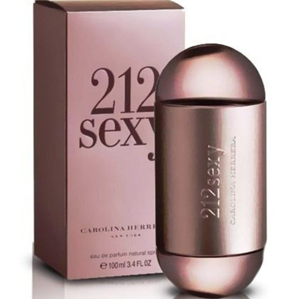 Carolina Herrera 212 Sexy 100ml EDP