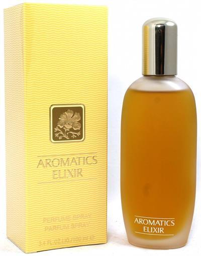 Clinique Aromatics Elixir 100ml EDP