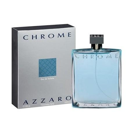Azzaro Chrome 200ml EDT