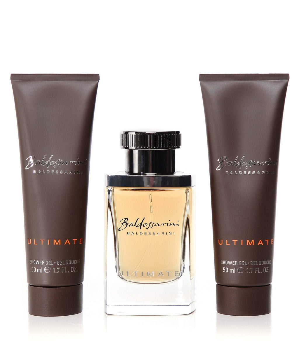 Baldessarini Ultimate 50ml EDT + 2x Shower Gel