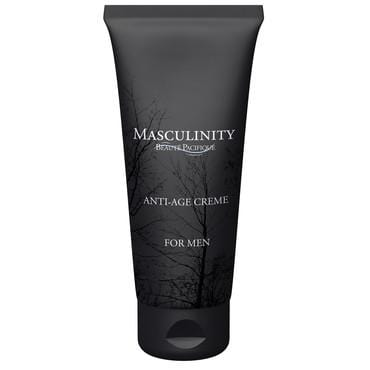 Beaute Pacifique Masculinity Anti-Age Creme For Men