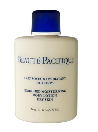 Beauté Pacifique Enriched Moisturizing Body Lotion Dry Skin 500ml