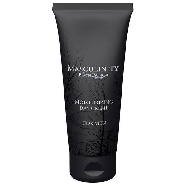 Beaute Pacifique Masculinity Moisturizing Day Creme For Men 100ml