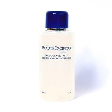 Beauté Pacifique Gel Douce Veritable Mild Shower Gel 00 ml